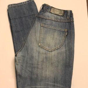 ITISF4 Mens Jeans Size 28